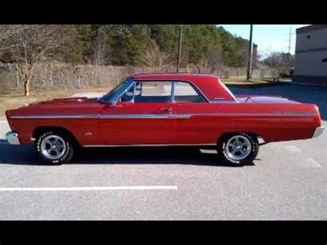 for sale my 1965 ford fairlane 500 289 bored 30