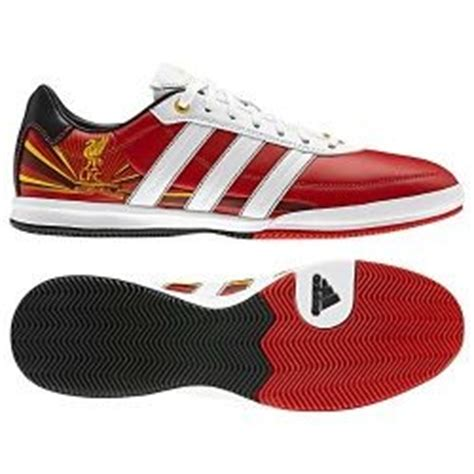 liverpool football shoes adidas adistreet liverpool fc 2011 soccer shoes brand new
