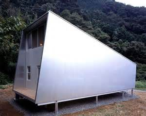 compact house a micro compact futuristic n modern tiny house from