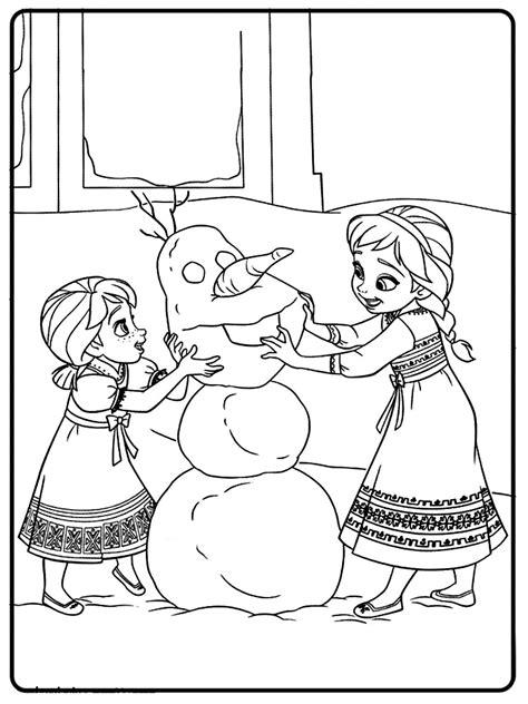 frozen colorear para ninos 1534837574 descargar dibujos para colorear frozen
