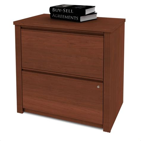 3 Drawer Lateral File Cabinet Wood by Cherry Wood File Cabinet Newsonair Org