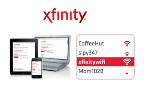 comcast builds its wi fi hotspot network converge
