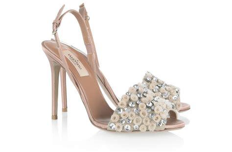 embellished bridal shoes opt for funky with designer embellished wedding shoes