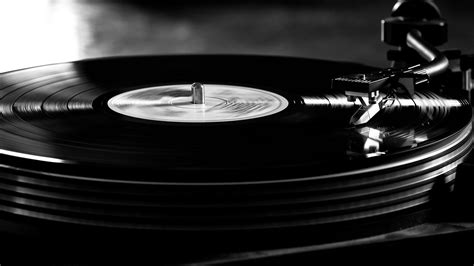 Vinyl Records Vintage Vinyl Record Player Wallpaper Hd Wallpapers