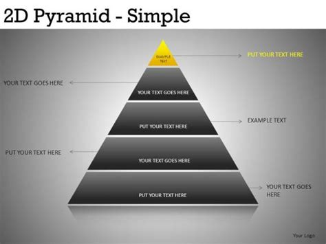 Food Pyramid Powerpoint Templates And Pyramid Ppt Slides Powerpoint Pyramid