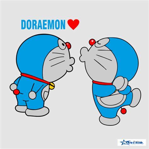 Doraemon Logo 1 doraemon logo vector cdr bintang vector