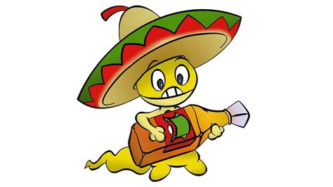 Cinco De Mayo Cartoons Clipart Best