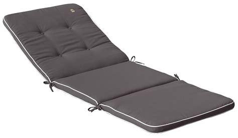 cuscini per lettini prendisole cuscino per lettino prendisole 200x63 cm con bordino
