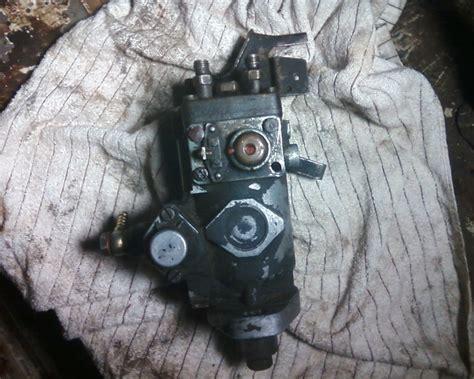 Pompa Celup 2 Dim moteur diesel opel et pompe injection