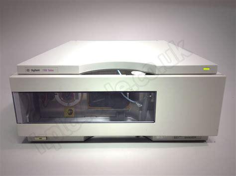 diode array detector hplc agilent agilent hplc diode array detector for sale