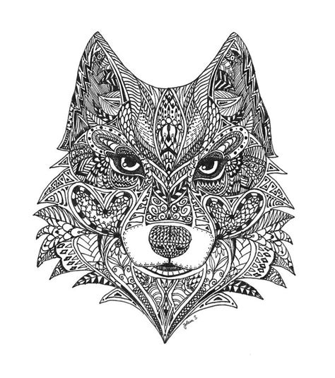 coloring pages zentangle animals zentangle google search zentangle pinterest