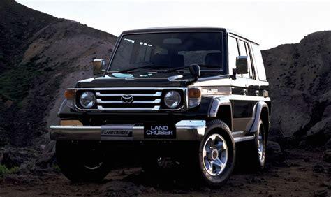 Toyota Landcruiser Ii Pin Toyota Fj70 On