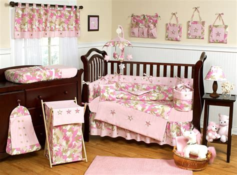 Camo Baby Room by Pink Camo Baby Room Beautiful Pink Decoration