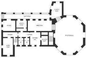 Log Home Floor Plans With Basement berghof floor plan http www kehlsteinhaus com the