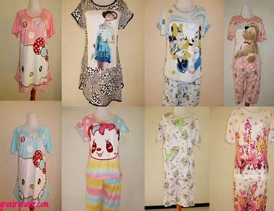 Baju Tidur Anak Murah grosir baju tidur anak dewasa murah harga pabrik korea