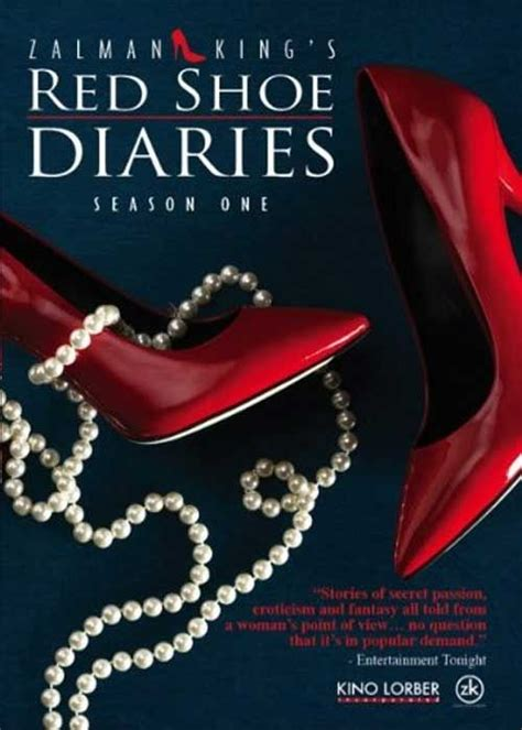 Shoe Diaries by Shoe Diaries The Delayed Season 1 Dvds Are