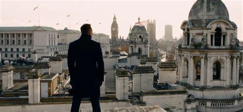 one day film locations london skyfall new video daniel craig talks shooting in london