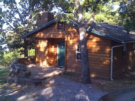 Cabins At Lake Tenkiller by 301 Moved Permanently