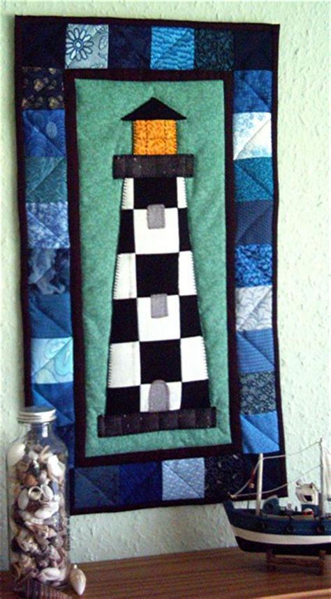 quilt pattern lighthouse lighthouse wall quilt by the patchsmith craftsy