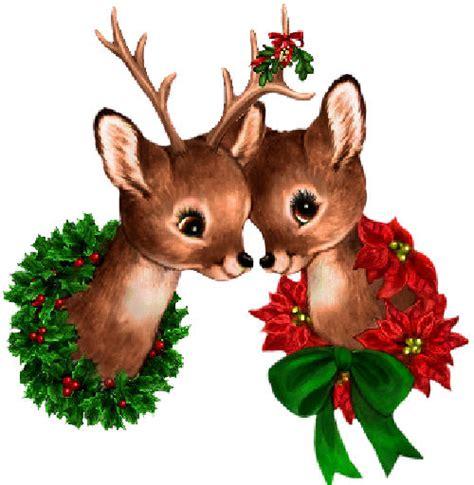 Imagenes De Navidad Venados | renos