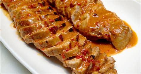 come cucinare il filetto di maiale al forno ricetta e ricette filetto di maiale al miele secondi di