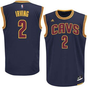 Jersey Swingman Usa Blue Kyrie Irving kyrie irving cleveland cavaliers jerseys nba store