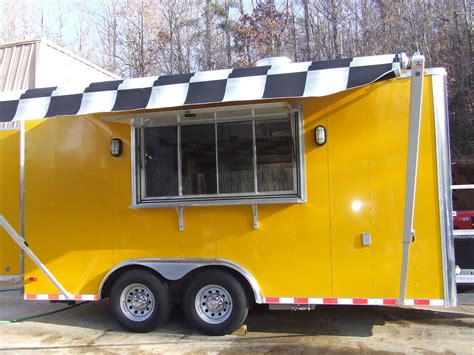 concession trailer and food truck gallery advanced