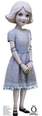 china doll nickname 1000 images about china oz the great and powerful