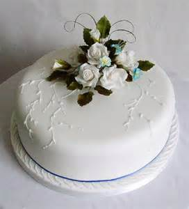 single layer cake decorating ideas single layer wedding cake pictures 1 wedding cake cake