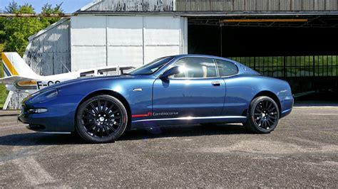 Maserati F1 by Maserati Coupe Cambiocorsa F1 Car Fever