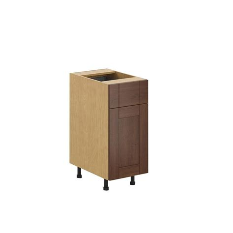 Fabritec Cabinets Reviews by Fabritec Ready To Assemble 15x34 5x24 5 In Lyon Base