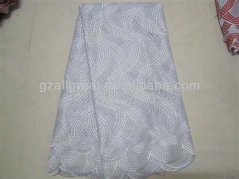 guangzhou allgreat trading co ltd african lace swiss lace 2013 african handcut voile lace white swiss voile lace