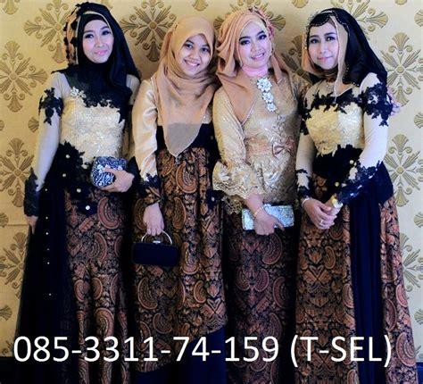 seragam kebaya kebaya encim batik keluarga baju seragam