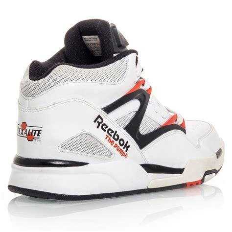 reebok pumps sneakers reebok omni lite m mens basketball shoes white