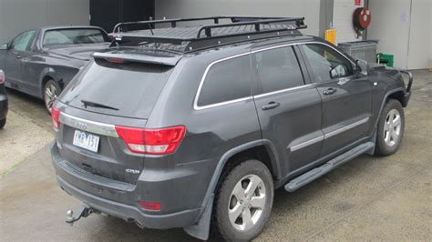 Roof Rack Jeep Grand Roof Marvellous Jeep Grand Roof Rack Thule Rack