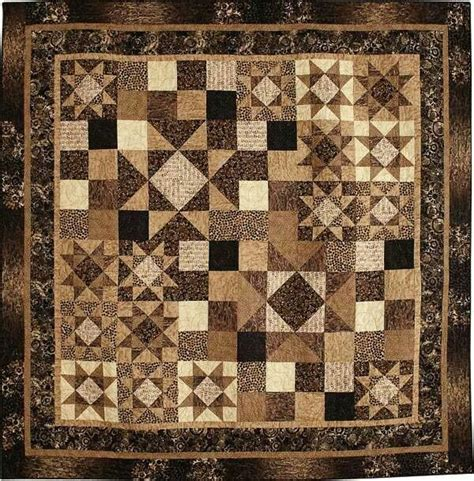 brown quilt pattern pin by silvana cargoe on quilting pinterest
