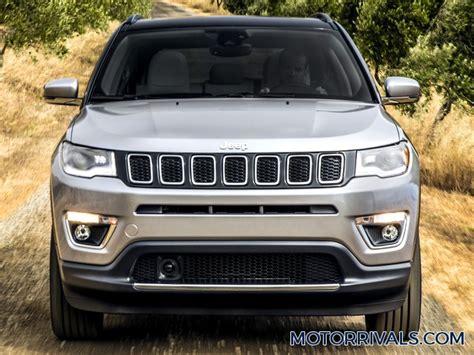 jeep ford 2017 2017 jeep compass vs 2017 ford escape motor rivals