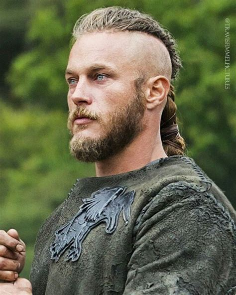what is going on with travis fimmels hair in vikings 17 best images about travis fimmel vikings on pinterest