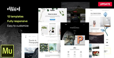 Photography Theme Archives Free Nulled Themes Adobe Muse Portfolio Templates Free