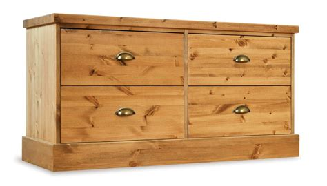 End Of Bed Chest by Brunswick Pine End Of Bed Chest Oak Furniture Solutions