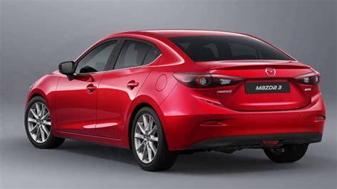 Mazda 3 2020 Philippines by 2017 Mazda 3 Sedan