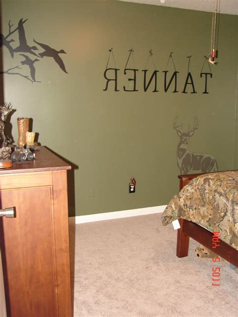 hunting bedroom ideas hunting bedroom ideas