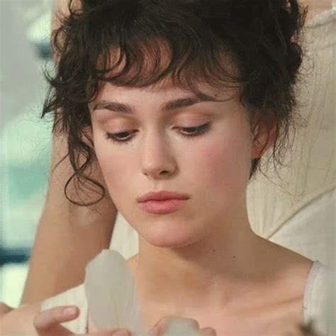 Keira Knightley Is Desperate For A by Keira Knightley Atonement Gif Www Pixshark Images