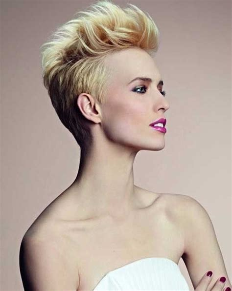 feathered pixie cuts 40 pretty short haircuts for women short hair styles