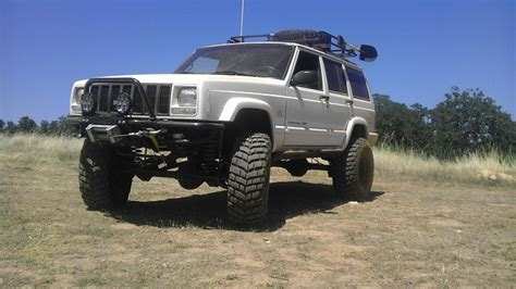 Jeep Xj Sye Fs Ca 1999 Jeep Xj 7 Quot 33s Sye More Clean Mall