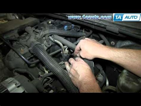 how to replace fuel resistor replacing a fuel pressure regulator on a 2001 chevy silverado 1500 5 3l how to save money