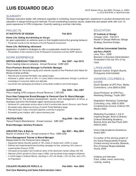 Wharton Mba Resume Book by Excellent Mba Resume Book Wharton Pdf Ideas Resume Ideas