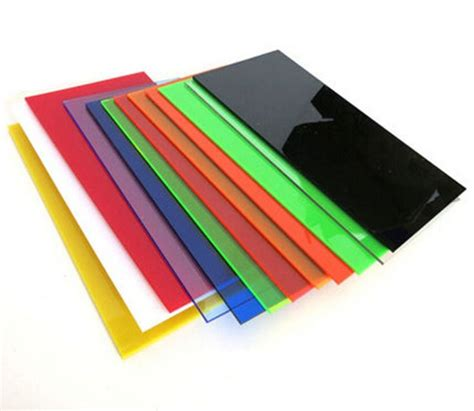 colored plastic sheets 47 best 1mm acrylic sheet images on acrylic
