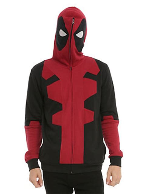 Hoodie Deadpool Tacos Anime Deadpool T Shirts Posters Merchandise Topic