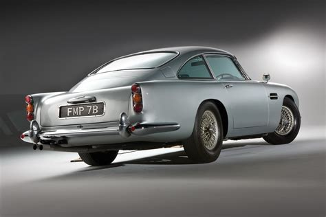 aston martin bond 007 bond s original 1964 aston martin db5 up for